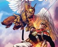 Flash Gordon #4 Review