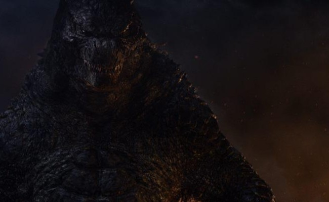 GODZILLA 2 Is Coming….In 2018
