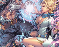 Grimm Fairy Tales presents Godstorm: Hercules Payne #5 Review