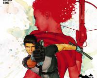 Grayson #2 Review