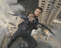 Hawkeye Won't Kick The Bucket In AVENGERS: AGE OF ULTRON