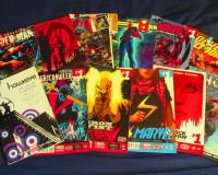 3 Current MARVEL Comics That Newcomers Should Read