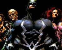 The HUMANITY! Is An INHUMANS Film Finally Happening?