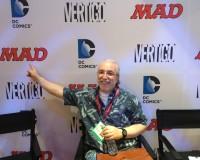 EXCLUSIVE! John Ficcara talks MAD MAGAZINE