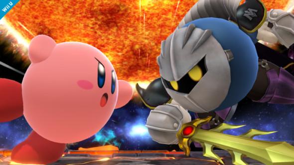 Meta vs Kirby