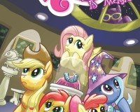 My Little Pony: Friendship is Magic #22 Review