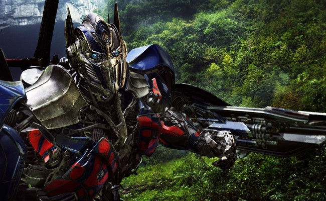 5 Directors Who Should Take Over The TRANSFORMERS Franchise