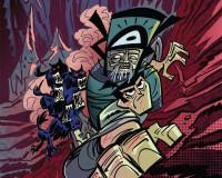 Samurai Jack #11 Review