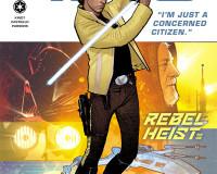 Star Wars: Rebel Heist #4 Review