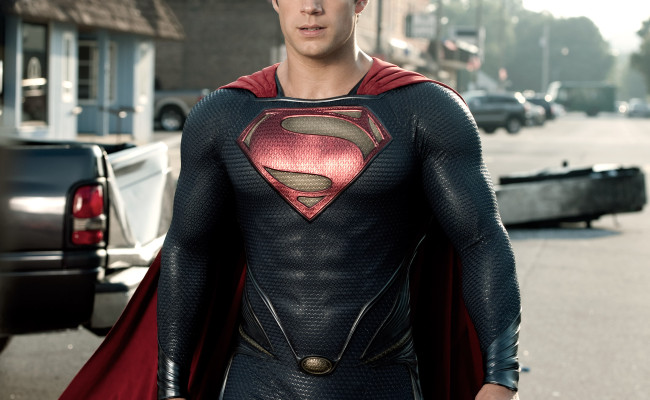 Superman May Get the Short End of the Stick in DAWN OF JUSTICE