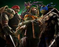 Heroes in a Halfshell – Teenage Mutant Ninja Turtles The Review