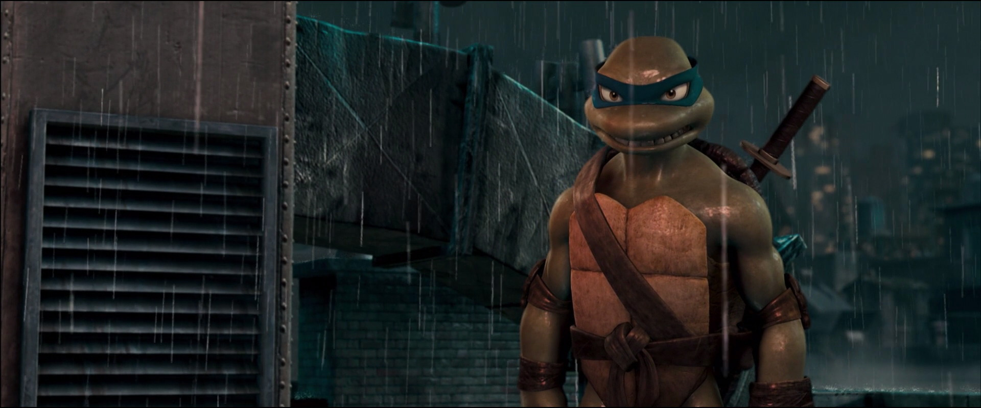 2007 S Tmnt Was A Better Teenage Mutant Ninja Turtles Movie Than You Think Unleash The Fanboy