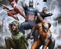 Uncanny Avengers #23 Review