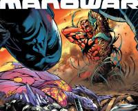X-O Manowar #28 Review