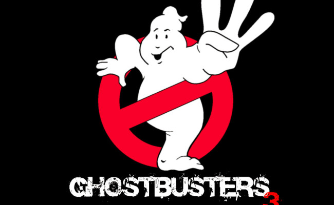 What Are The New GHOSTBUSTERS Called?