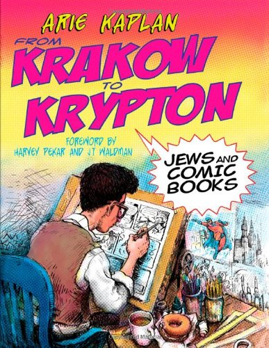 krakow to krypton