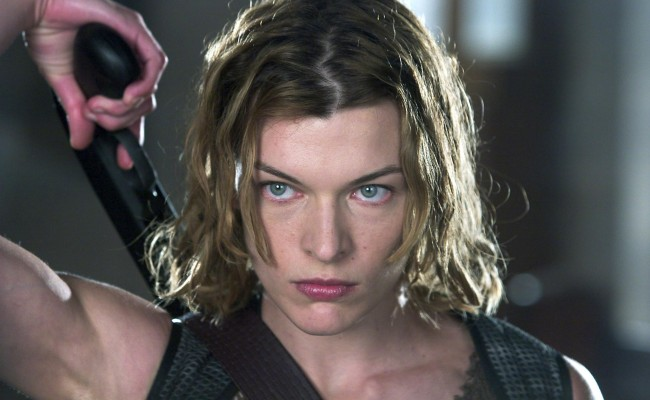 RESIDENT EVIL: THE FINAL CHAPTER Will Be Delayed