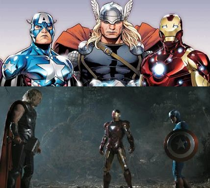 Who will survive Avengers 3?