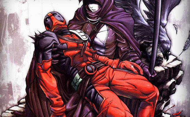 """MARVEL To Kill Someone With """"Dead"""" In Their Name! Deadpool, Is It You?"""