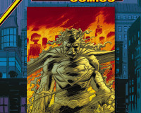 ACTION COMICS: FUTURES END #1 Review