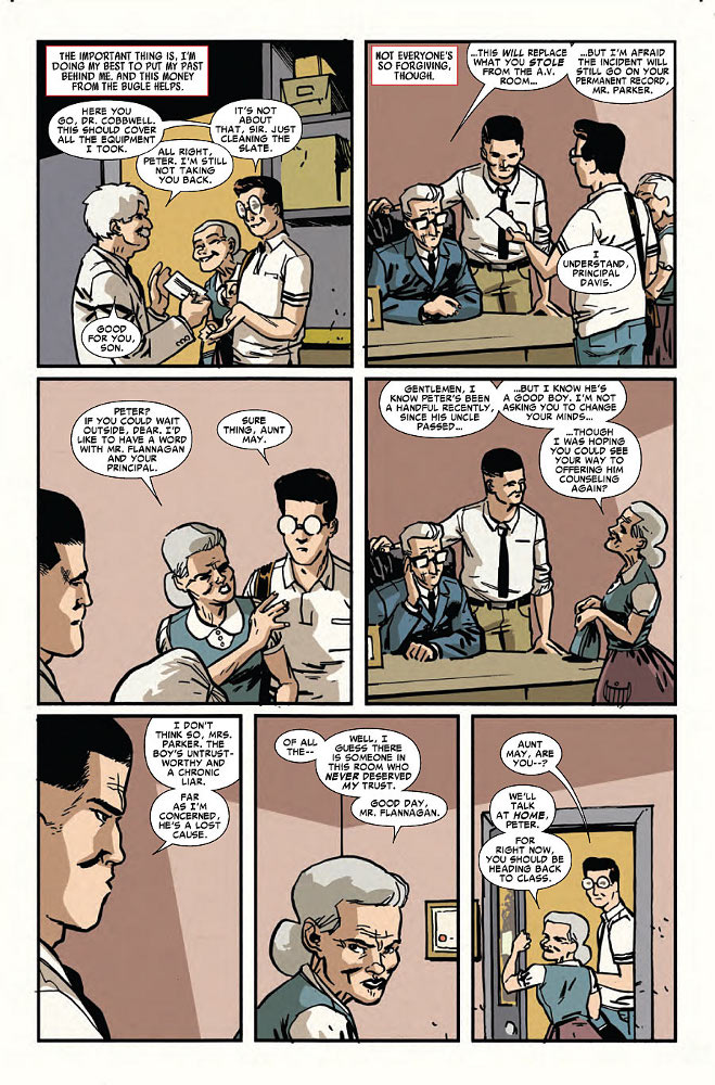 Amazing Spider-Man 1.5_Preview Page