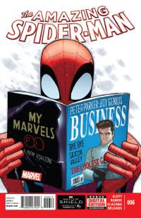 Amazing Spider-Man 6_C