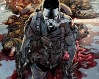 Bloodshot #24 Review