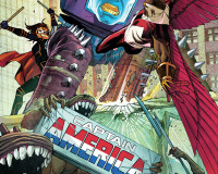 Captain America #24 Review