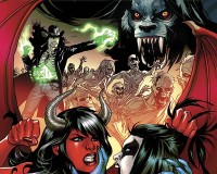 Chaos! #6 Review