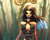 Damsels in Excess #3 Review
