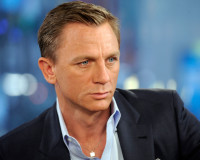 Move Over, James Bond! Daniel Craig Scores Cameo In STAR WARS EPISODE VII