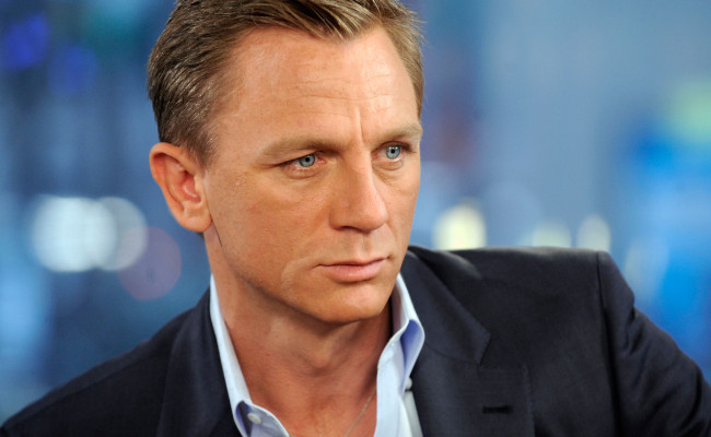 Move Over, James Bond! Daniel Craig Scores Cameo In STAR WARS EPISODE VII