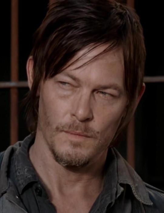 Daryl Dixon 1