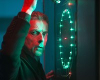 """DOCTOR WHO """"Time Heist"""" Review"""