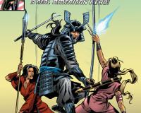 G.I Joe: A Real American Hero #206 Review
