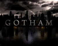 GOTHAM Bears Shades Of YEAR ONE And THE LONG HALLOWEEN