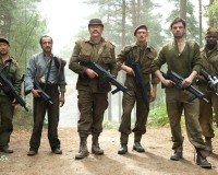The Howling Commandos Join Peggy Carter On AGENTS OF SHIELD