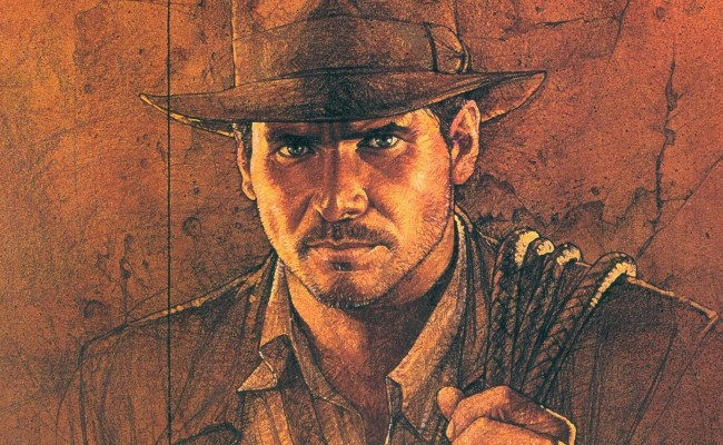 Calling Doctor Jones: A Look Back at INDIANA JONES