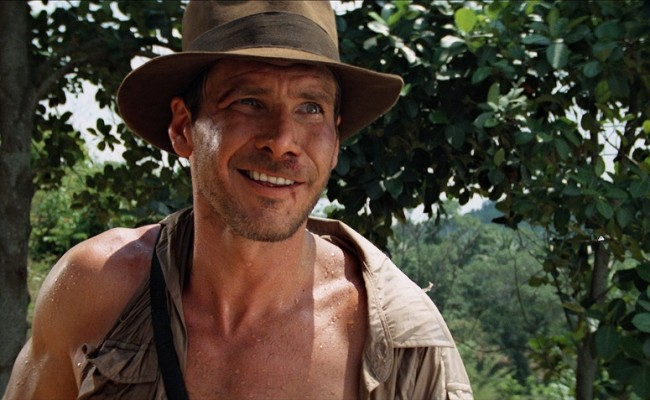 How Will INDIANA JONES Continue if it Won't be 'BOND-ed'?