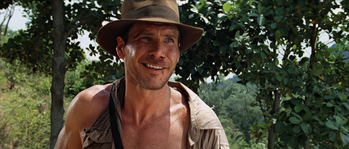 Indiana Jones (Temple of Doom)