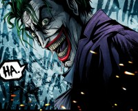 Get Ready For A Slow Burn With The Joker On GOTHAM