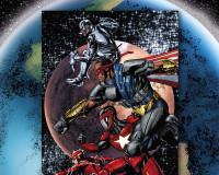 JUSTICE LEAGUE: FUTURES END #1 Review