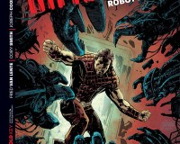 Magnus: Robot Fighter #6 Review
