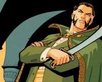 RIDDICK Actor Matt Nable Will Play Ra's Al Ghul On ARROW