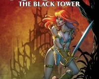 RED SONJA: THE BLACK TOWER #1 Review
