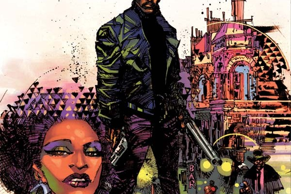 Dynamite Comics is Relaunching Shaft, but do we still need him?