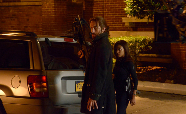 """SLEEPY HOLLOW """"This Is War"""" Review"""