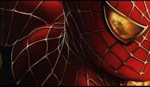 Spider man 2 game - cut down