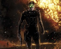 Tom Clancy's Splinter Cell: Echoes #4 Review
