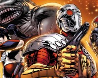 Warner Bros Wants FURY Director To Take Lead On SUICIDE SQUAD Movie